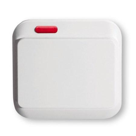Dotykový regulátor osvětlení DR2-SD bílý s možností dálkového ovládání
