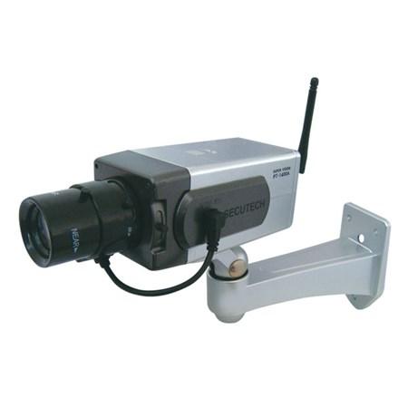 Atrapa kamery   AK-05 vnitřní otočná
