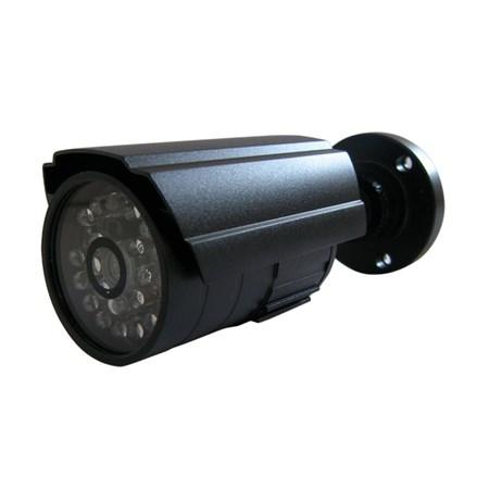 Atrapa kamery  AK-10 venkovní hliníková,mini