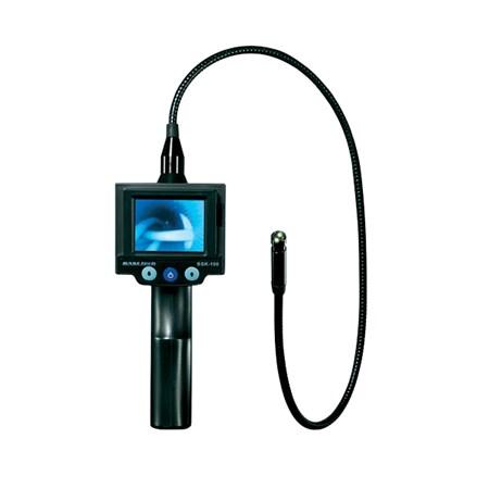 Endoskop Basetech BSK-100, sonda Ø 9,8 mm, délka 59 cm
