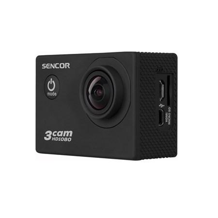 Kamera akční SENCOR 3CAM 5200W Outdoor