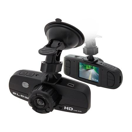 Kamera do auta HD BLOW F260, 1.8''