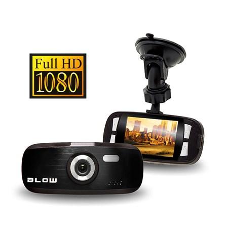Kamera do auta Full HD BLOW F560, 2.7''