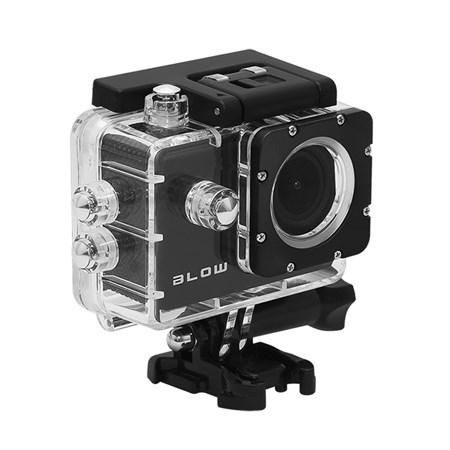 Kamera akční Full HD 1080p, LCD 1.5'', WiFi, vodotěsná 30m BLOW PRO4U