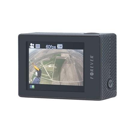 Kamera akční Full HD 1080p, LCD 2'' + 0.95'', WiFi, voděodolná 30m FOREVER SC-220