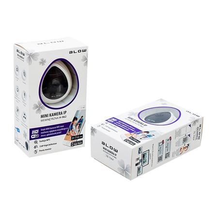 Kamera WiFi BLOW H-962 vnitřní