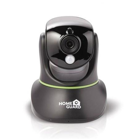 Kamera IP WiFi iGET HOMEGUARD HGWIP720 vnitřní rotační