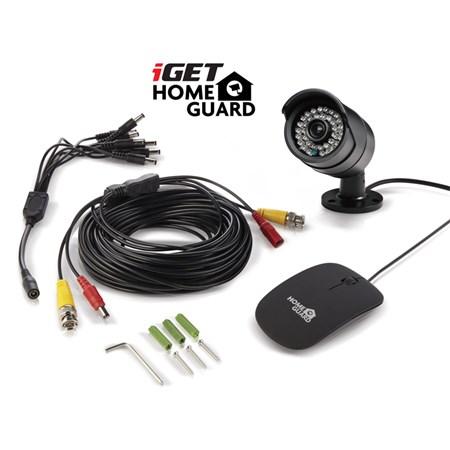 Kamera set iGET SMART HD HGDVK46702