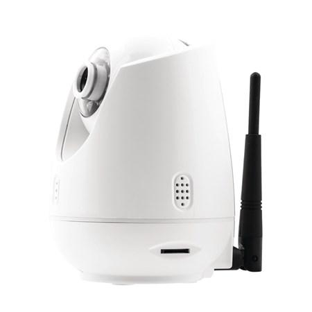 Kamera IP WiFi KÖNIG SAS-IPCAM111W rotační