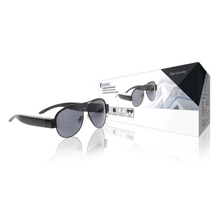 Kamera ve slunečních brýlích KÖNIG SAS-DVRSG13