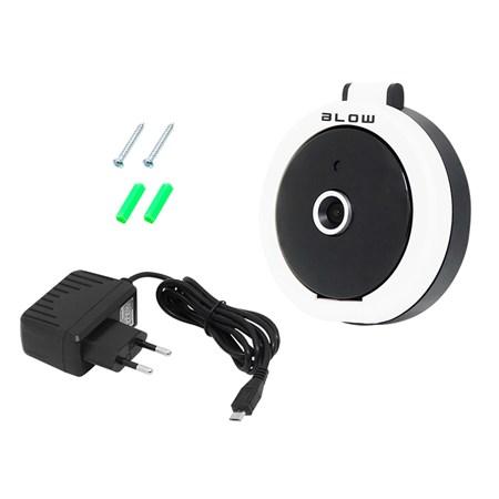 Kamera IP WiFi BLOW H-963 vnitřní