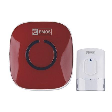 Domovní bezdrátový zvonek 838R