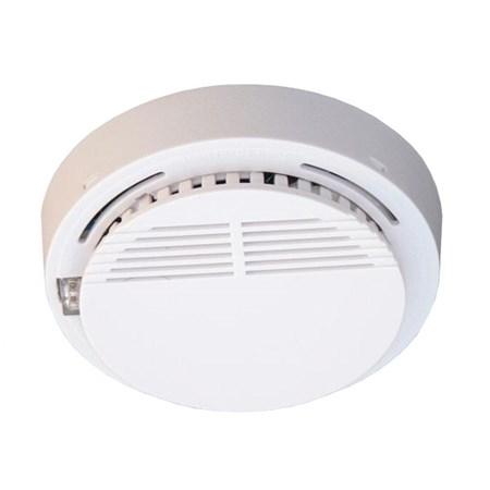 Požární čidlo hlásič detektor kouře pro GSM alarm
