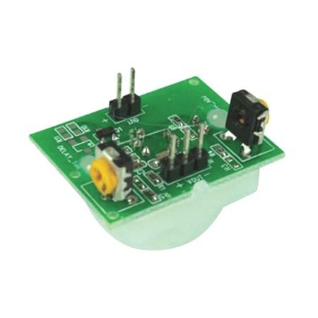 PIR  modul miniaturní SB00622A-2