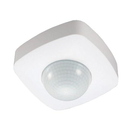 PIR senzor (pohybové čidlo) ST stropní 3xsenzor 360° (ST46B)