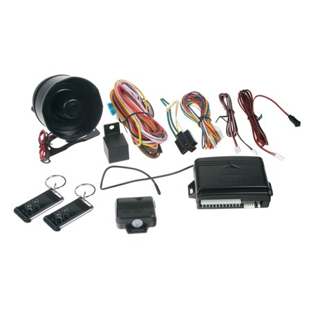 Autoalarm SPY CAR SPY09