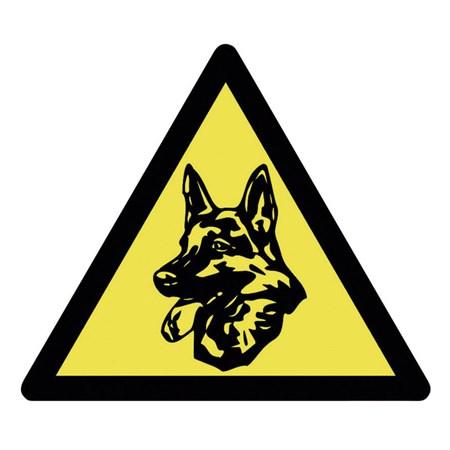 Elektronický hlídací pes, EW 01, 105 dB