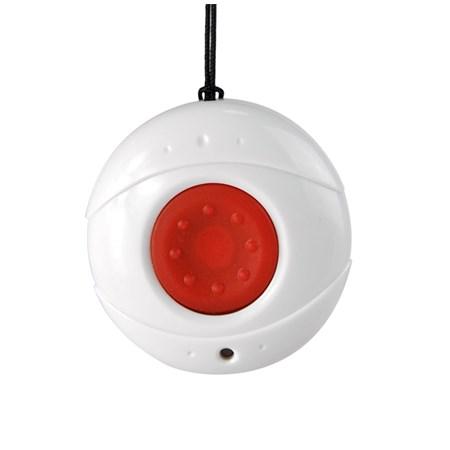 Tlačítko SOS pro přivolání pomoci iGET SECURITY M3P7