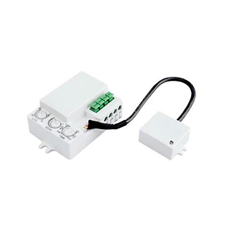 Mikrovlnný senzor (pohybové čidlo) ST701MA s kabelem