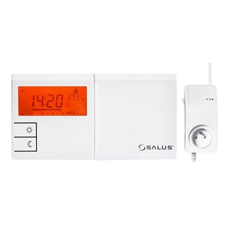 Termostat bezdrátový  Euro Thermo 091FLTX+ SALUS