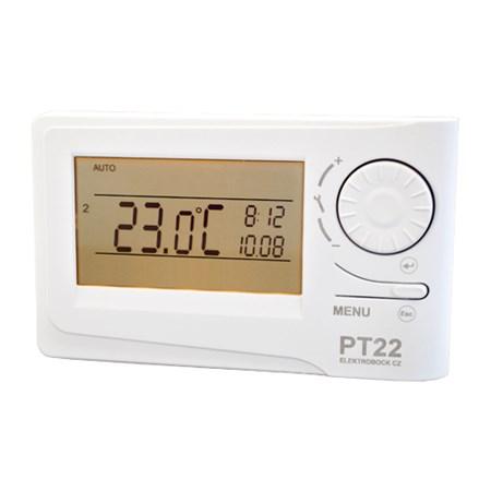 Termostat PT22 ELEKTROBOCK
