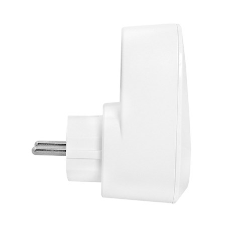 Zásuvka WiFi FERGUSON SMART bílá