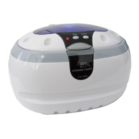 Čistička ultrazvuková ULTRASONIC  600ml, CD-2800