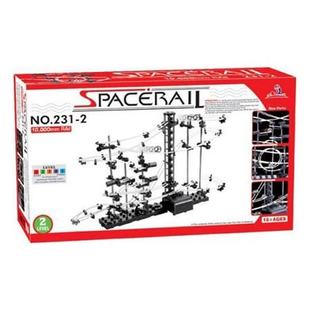 Stavebnice kuličkodráha Space Rail LEVEL 2