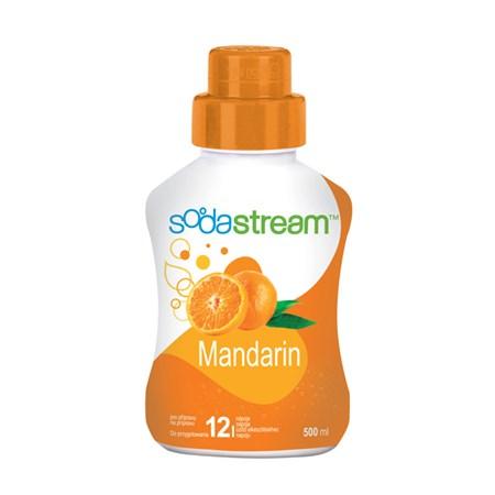 Sodastream Sirup mandarinka 500ml