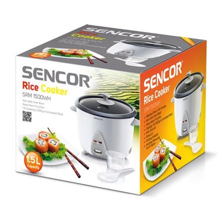 Rýžovar SENCOR SRM-1500WH
