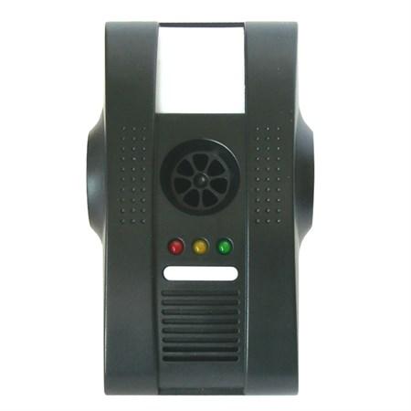Odpuzovač škůdců s ionizátorem + noční světlo