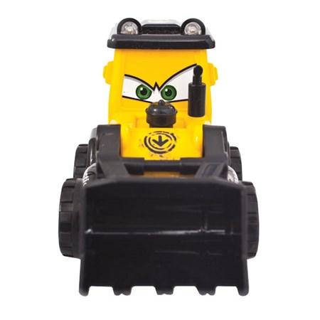 RC model auto Digger BUDDY TOYS BRC 00010