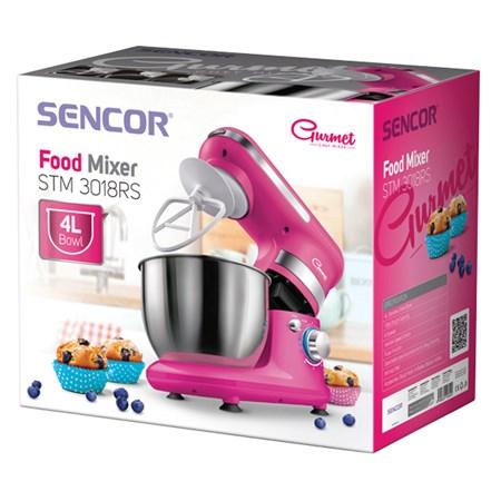 Robot SENCOR STM 3018RS kuchyňský