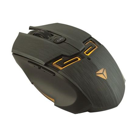 PC myš herní drátová YMS 3007 SHADOW YENKEE