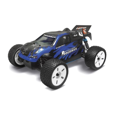 RC model auto 1:16 ROAD terenní BUDDY TOYS BHC 16310