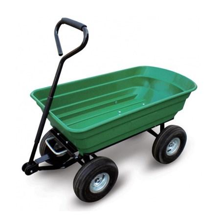Vozík přepravní zahradní G21 GA 75