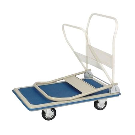 Vozík plošinový G21 150 kg