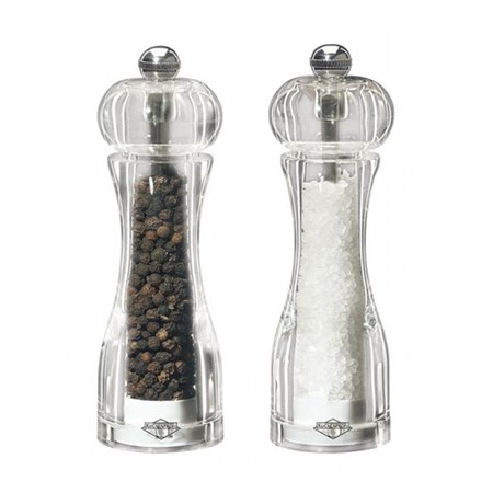 Mlýnek na pepř a sůl KÜCHENPROFI TORONTO 2ks