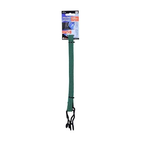 Pružný upínač FLAT 1ks  120cm