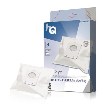 Sáčky do vysavače PHILIPS/ELECTROLUX E200B HQ W7-51864/HQN
