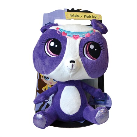 Hasbro Little pet shop plyšová hračka Penny