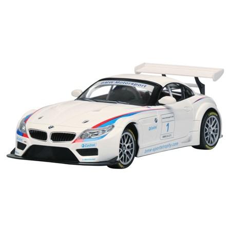 RC model auto 1:18 BMW Y4 GT3 BUDDY TOYS BRC 18.040