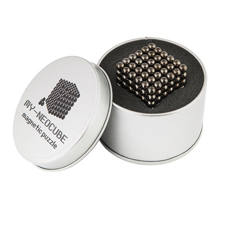 Neocube 6mm Exclusive černý