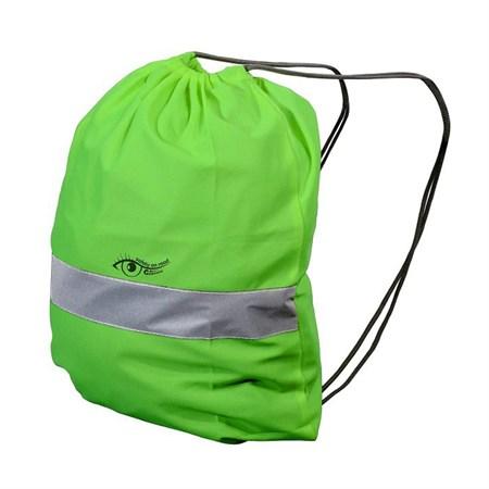 Reflexní batoh S.O.R. zelený