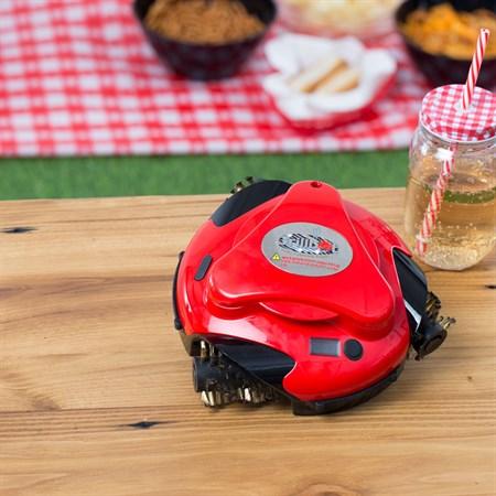 Robotický čistič grilů Grillbot Red GBU101