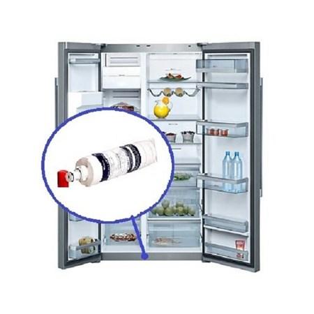 Filtr do lednice AQUALOGIS AL-508SBS kompatibilní WHIRLPOOL SBS002