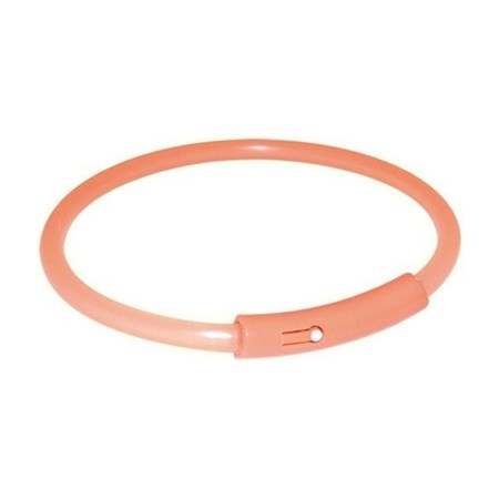 Obojek blikající TRIXIE LIGHT BAND vel. XS (25 cm)
