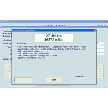 Autodiagnostika VAG-COM Standard Plus