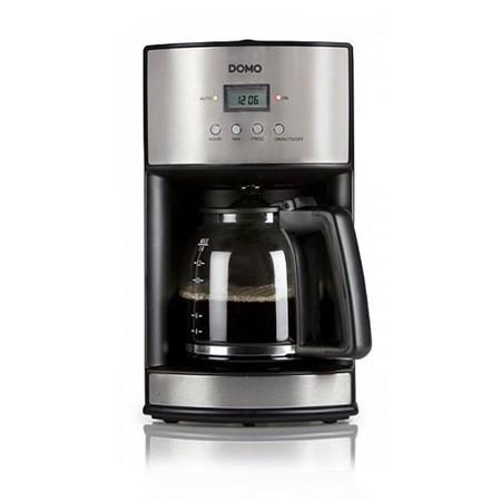 Kávovar s časovačem - DOMO DO473KT