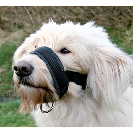 Náhubek pro psa TRIXIE nylon XL (23-34 cm)